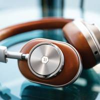 MW60 Wireless Over-Ear Headphones by Master & Dynamic