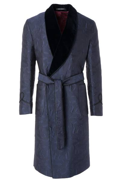 Favourbrook's dressing gown