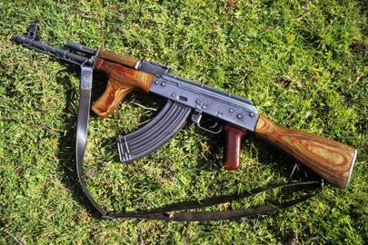 Ak 47 Maker Kalashnikov Is About To Get Into Menswear