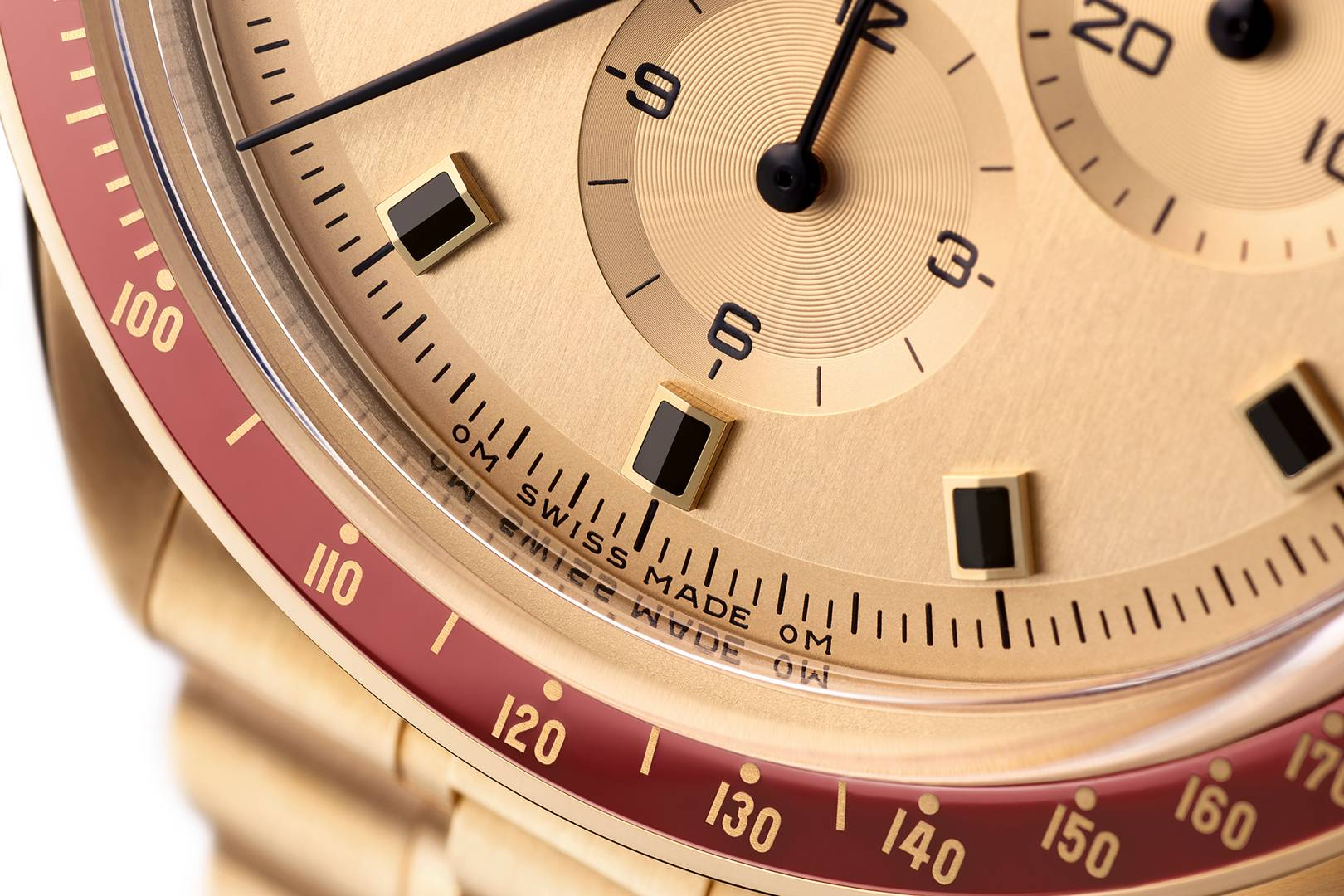 12d2bafd89f Omega Speedmaster Apollo 11 50th anniversary | British GQ