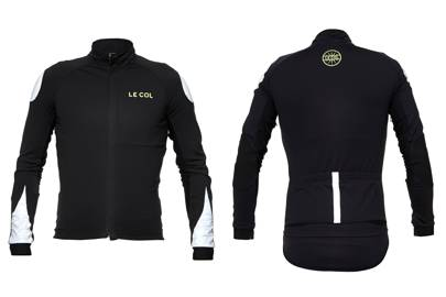 Le Col HC cycling jacket