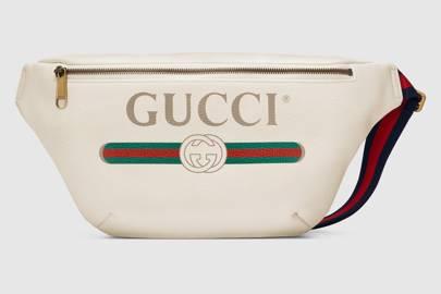Belt bag by Gucci