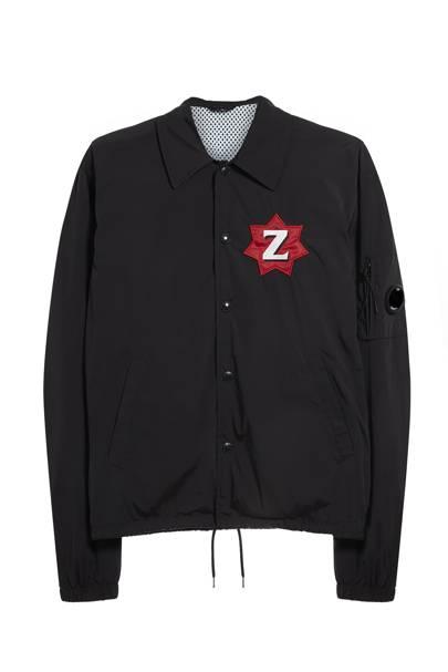 Jacket by CP Company x Gorillaz