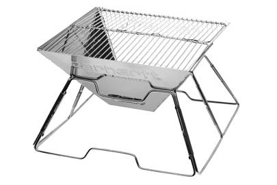 Portable barbecue by Carhartt