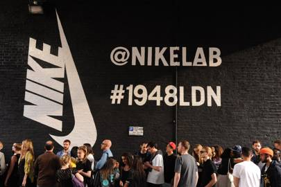 207ec8c1962a 5 reasons why the new NikeLab is the coolest shop in Shoreditch ...
