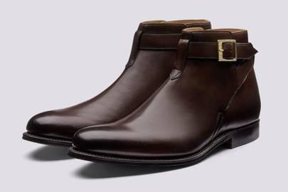 Grenson Corey boots