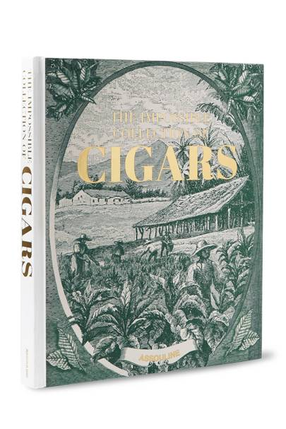 7. The Impossible Collection Of Cigars