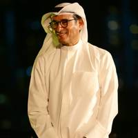 36. Mohamed Alabbar