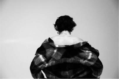 Outsider jacket by VILAR