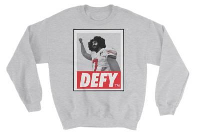 Defy Colin Kapernick by Radical Revolution Clothing