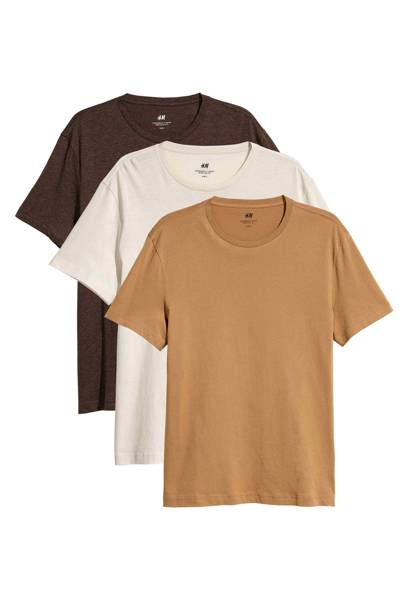 H&M T-shirts