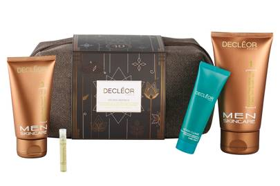 Decleor Men's Christmas Gift Set