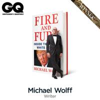 Michael Wolff - Writer