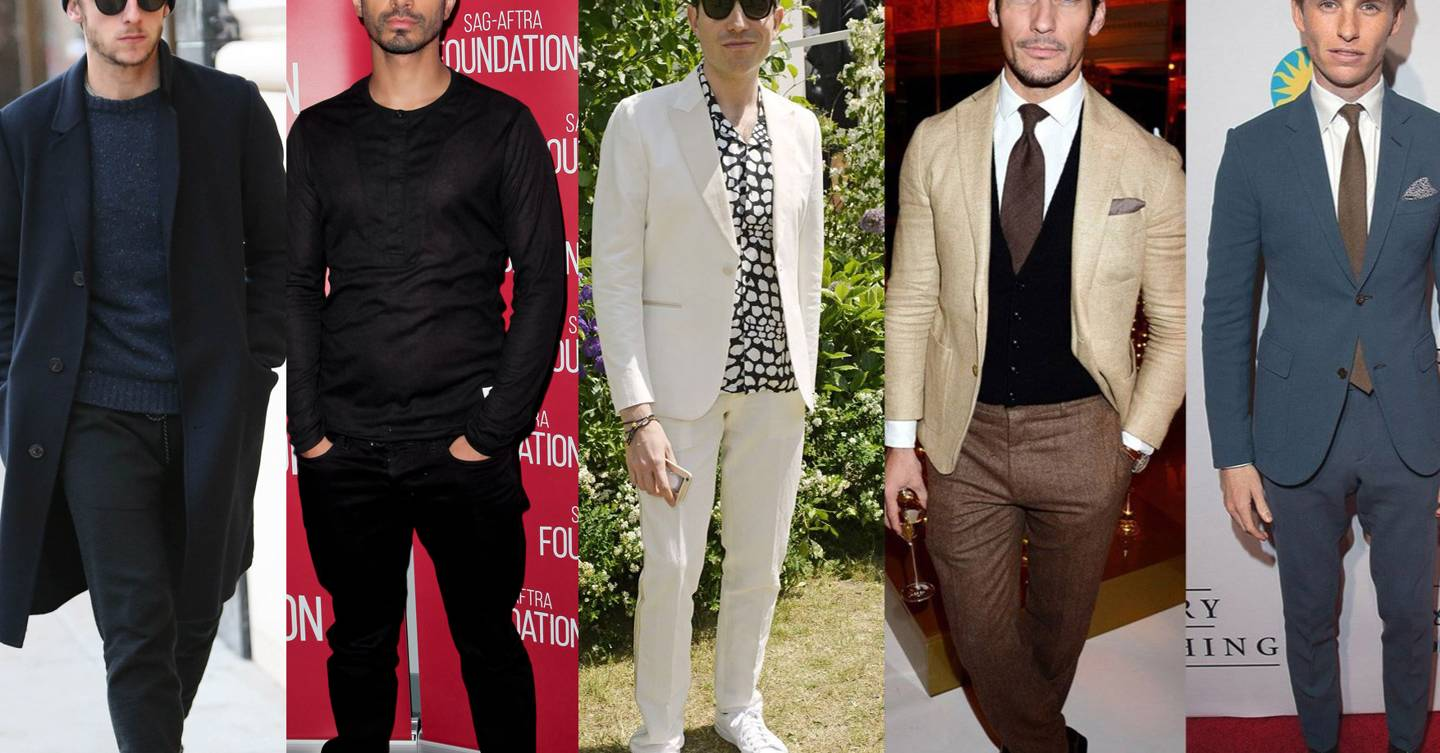 Cocktail Party Dress Code Men - What To Wear Evening Casual ...