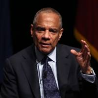 9. Kenneth Chenault
