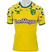 6) Norwich