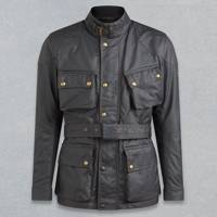 Biker jacket by Belstaff