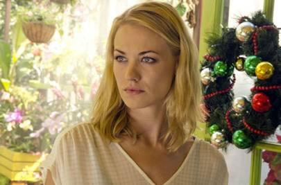 Starring as Hannah McKay in Dexter