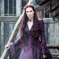 Melisandre – likely to die