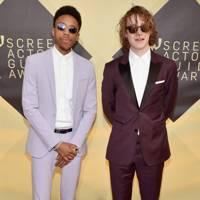 Darrell Britt-Gibson (left)