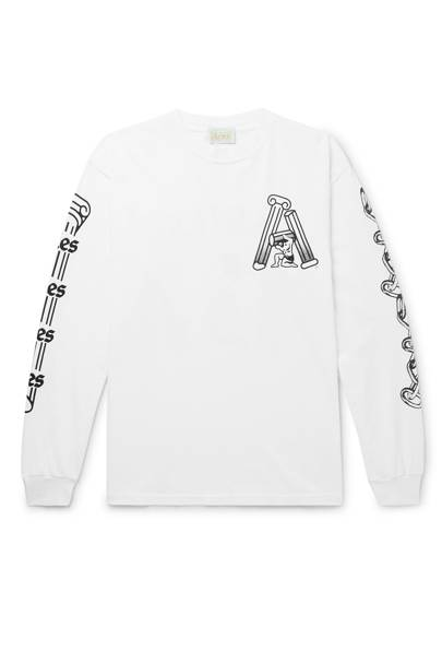 5. Long sleeve t-shirt by Aries