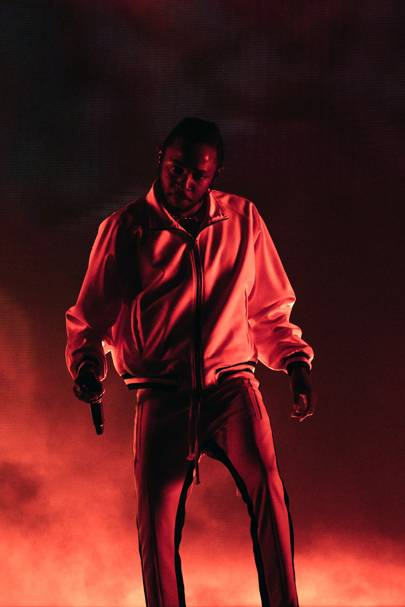 2) Monday 12 & Tuesday 13 & Thursday 20 February. Kendrick Lamar at The 02 and The SSE Arena