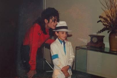 Leaving Neverland: Michael Jackson And Me