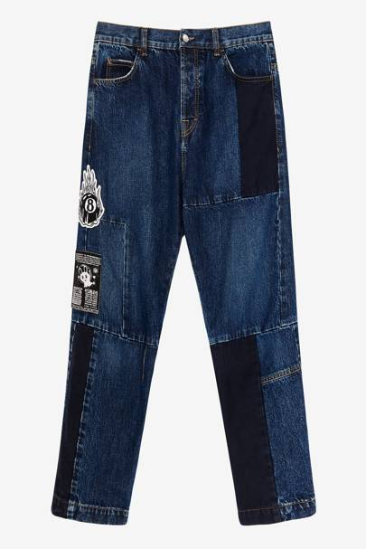 Jeans by McQ Alexander McQueen