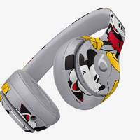 Disney x Beats By Dre