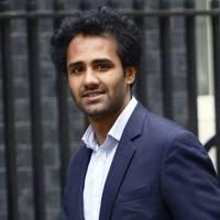 Business & technology: Rohan Silva