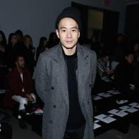 9. Eugene Tong