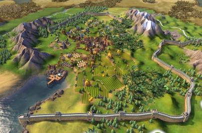 Civilization 6 Launch Trailer Invites You For One More Turn