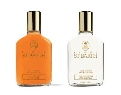 Ligne St Barth Avocado Oil and Coconut Oil