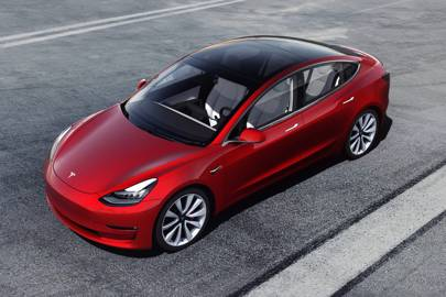 Tesla Model 3 Review A Changing Electric Car