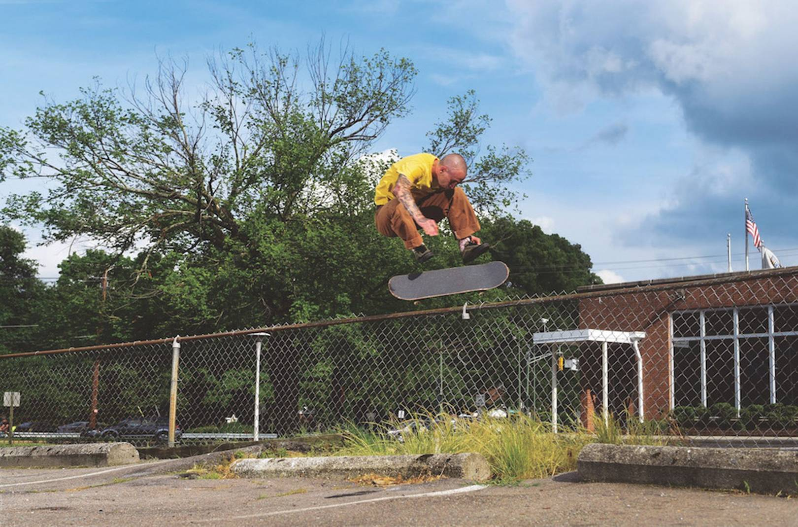 6a0d05807d0 Skateboard blog: the GQ guide to shredding | British GQ