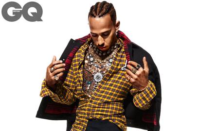 979db753510939 We catch up with August Cover Star Lewis Hamilton