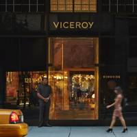 4. Viceroy New York
