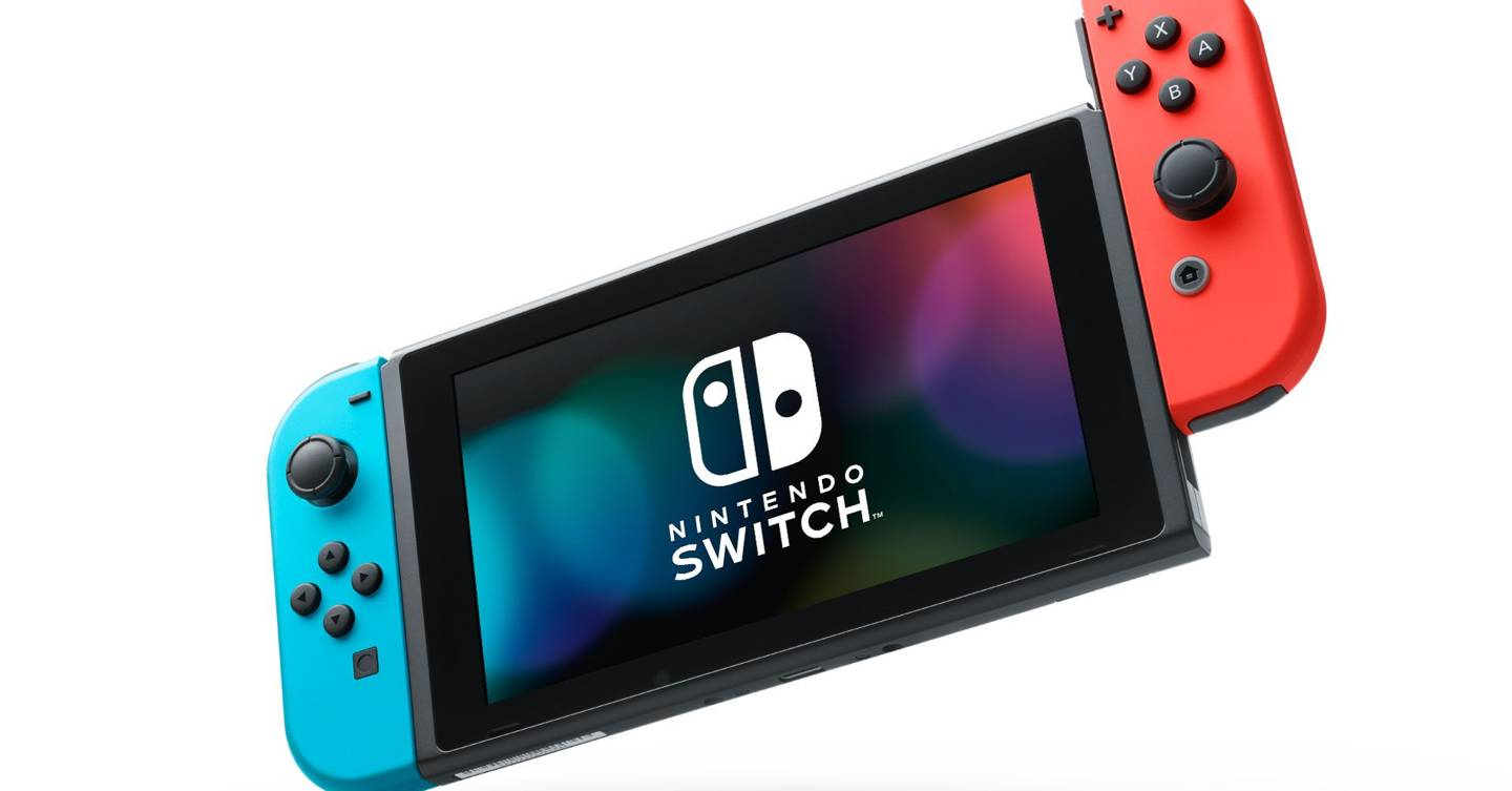 Nintendo Switch review: the console has problems, also magic ...