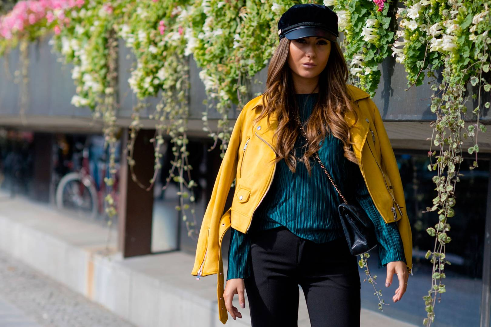40091ed53373 Stockholm Fashion Week SS18  the coolest women