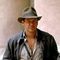 Halloween costume idea: Indiana Jones