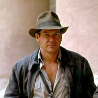 Last-minute Halloween costume: Indiana Jones