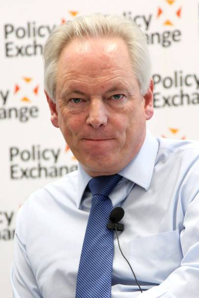 71= Francis Maude (pictured) and Oliver Letwin