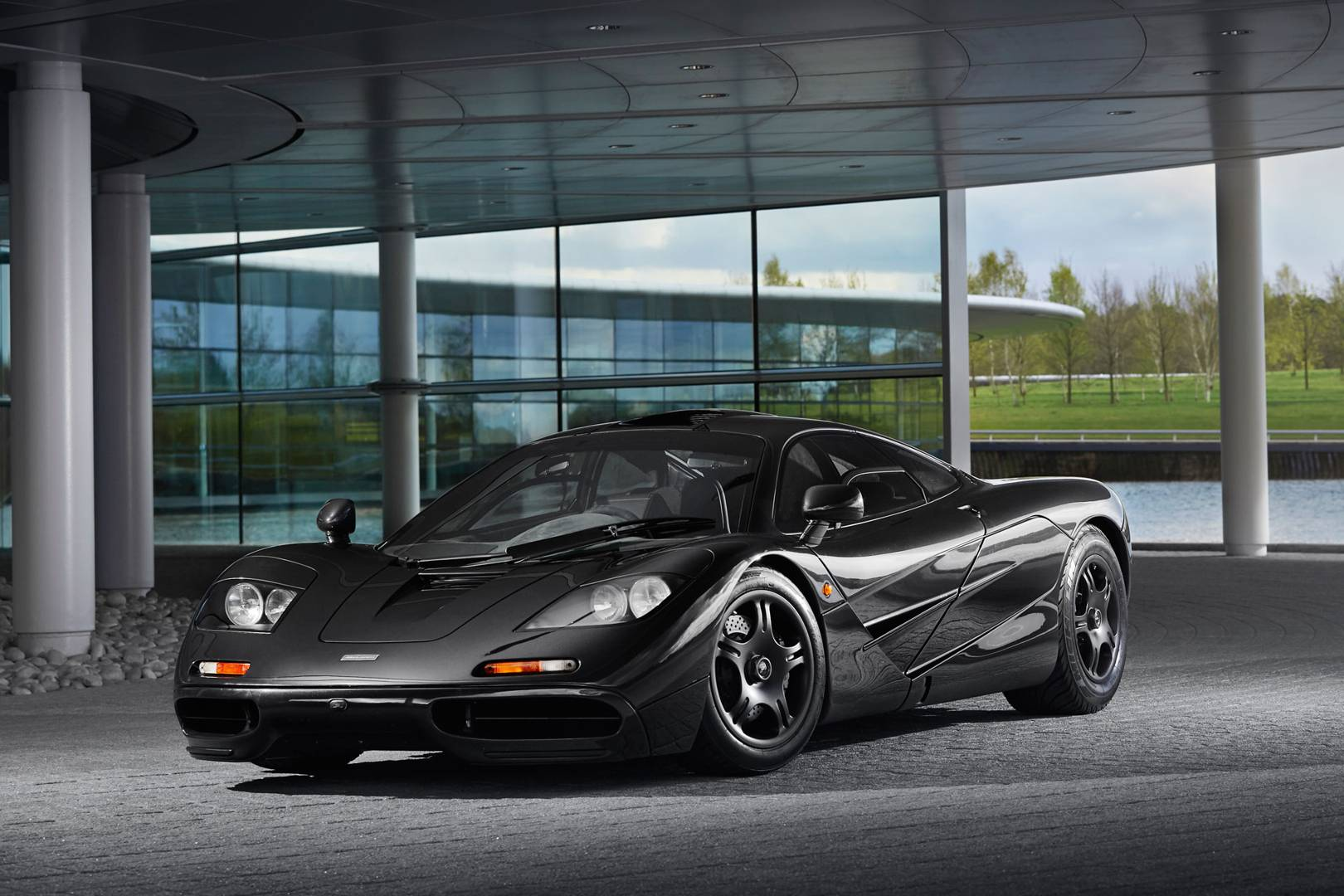 Coolest cars ever: these are the most GQ vehicles ever built ...