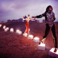 Ongoing: Michael Jackson: On The Wall at National Portrait Gallery