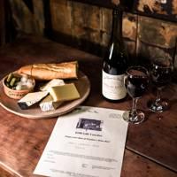 Gift voucher for Gordon's Wine Bar