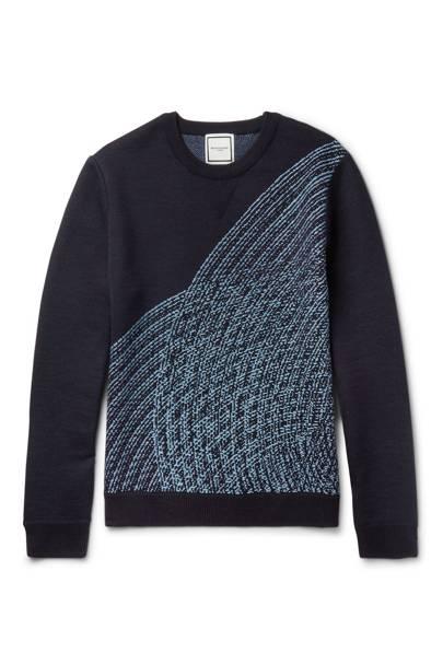 Wooyoungmi wool jumper