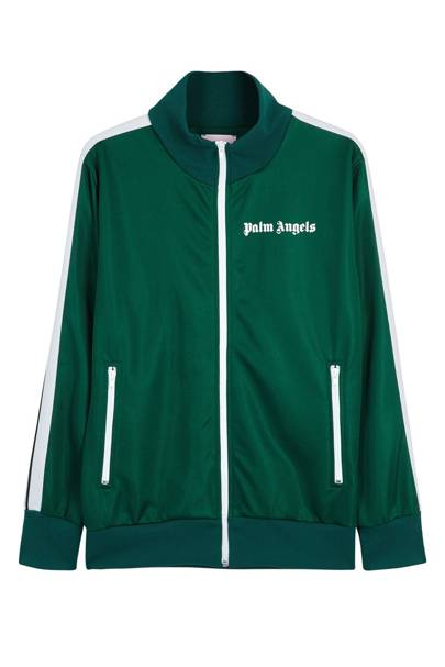 Palm Angels zip-up