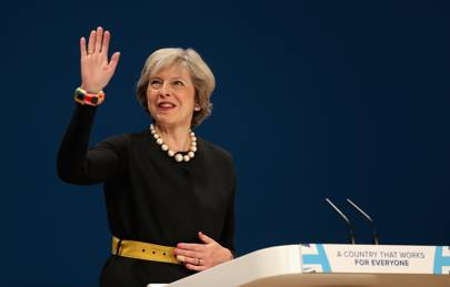 On the opening day of the annual Conservative Party conference, British Prime Minister Theresa May has confirmed that the deadline for triggering Article 50 of the Lisbon Treaty to will be the end of March 2017.