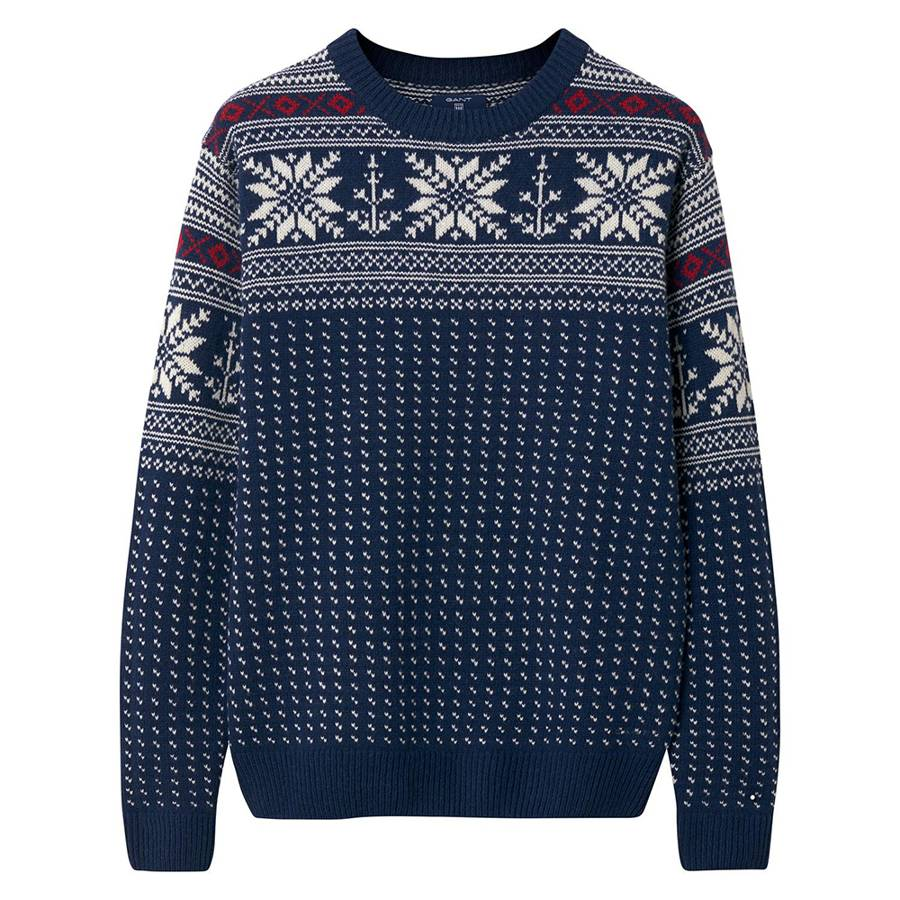 Best Christmas Jumpers For Men British Gq