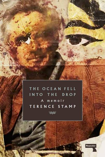 The Ocean Fell Into The Drop by Terence Stamp